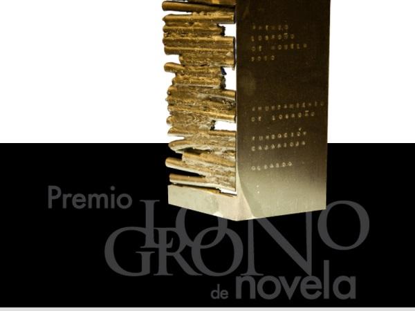 concurso de novela logroño 2013