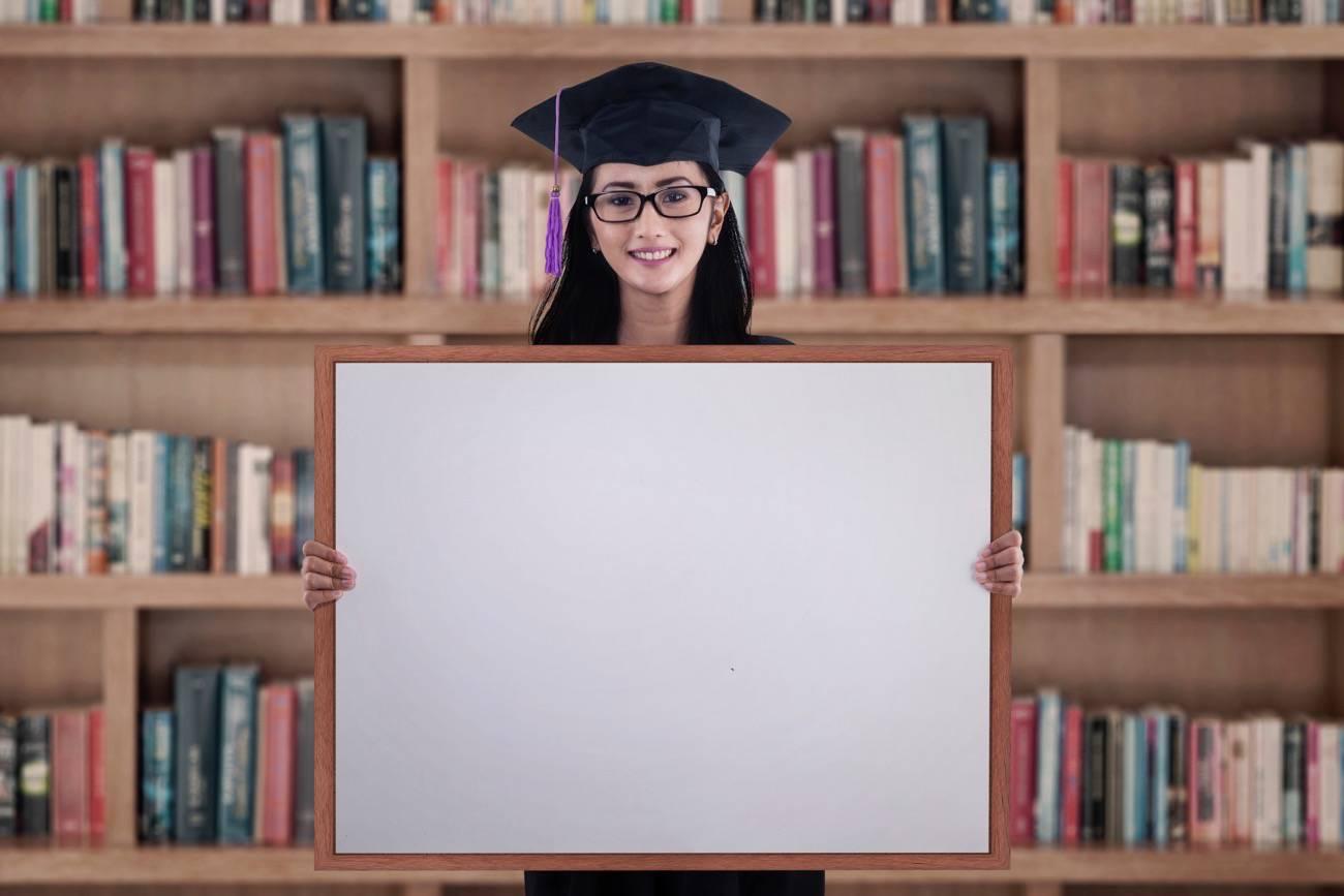 que hacer despues de la universidad - graduado