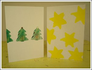 tarjetas navidad 8