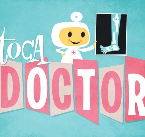 tocaboca doctor