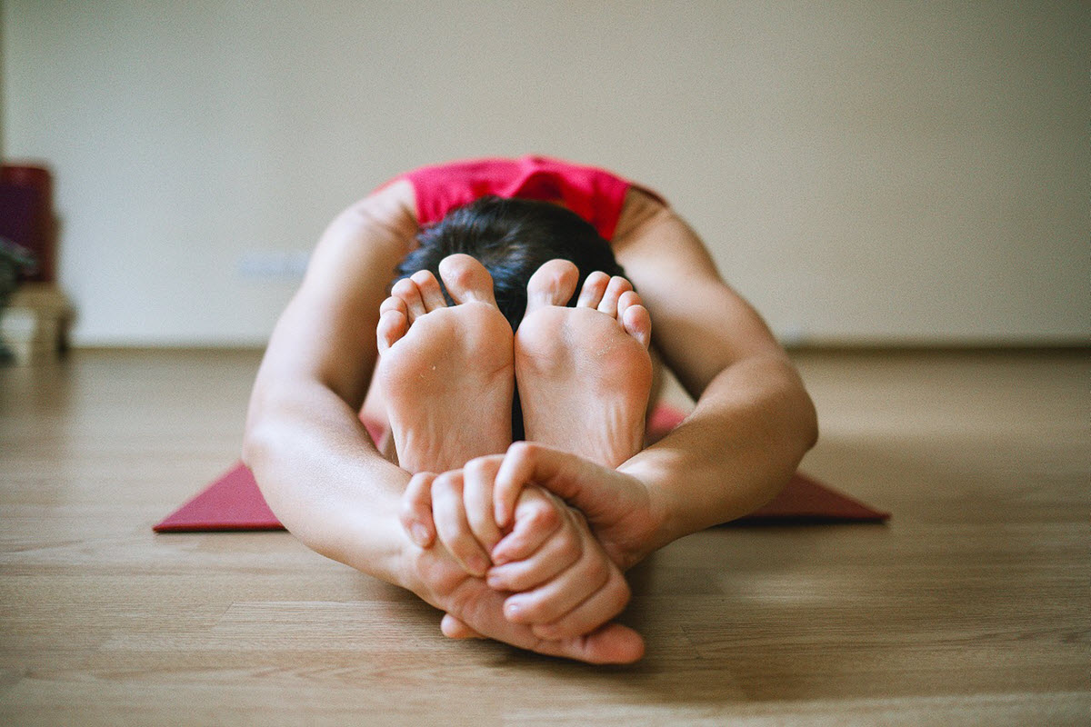 actividades de flexibilidad para niños